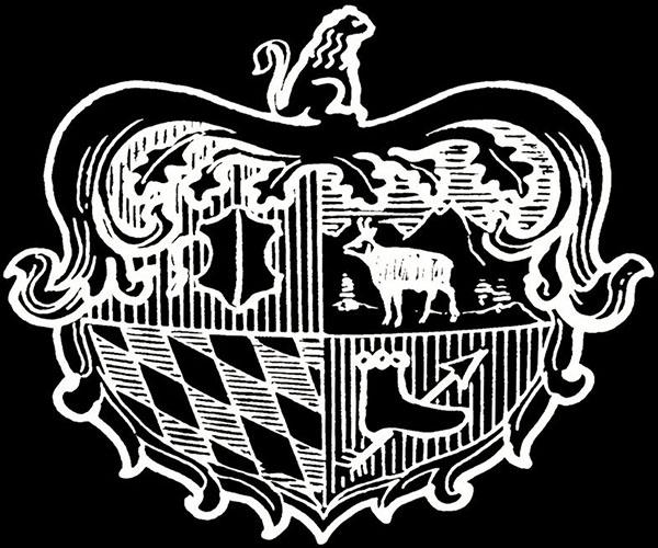 Meindl Logo weiss