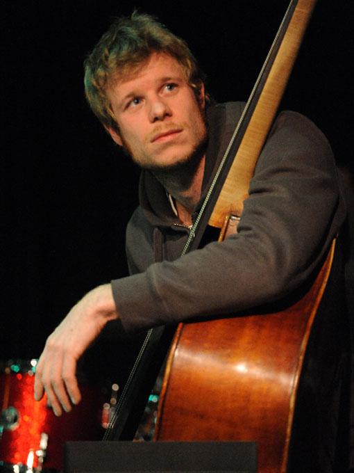 Gernot Haslauer Bass 2